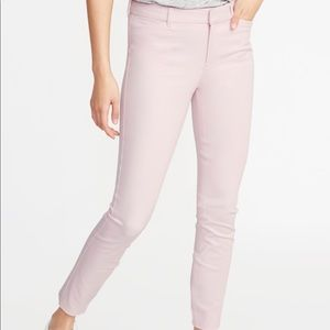 NWT Old Navy Pixie Ankle pant
